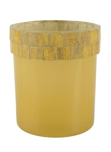 Boyner Evde Mumluk Sarı